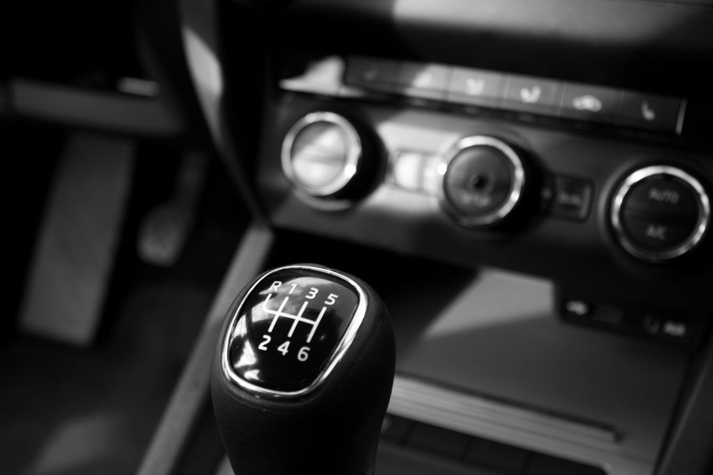 How to Launch a Manual Car - Shifting Gears